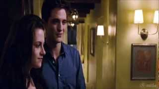 The Twilight Saga Breaking Dawn part 2 || Breath of life || Twilight 5