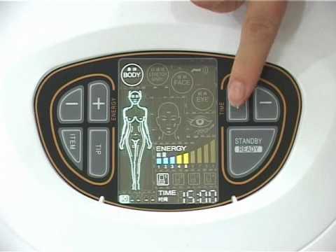 Beijing Mejire RF Ebox face lift body shaping machine