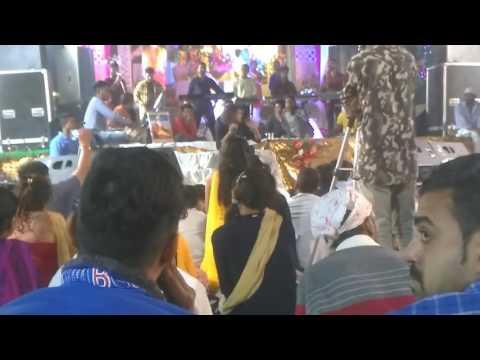 Vicky Badshah Menu kutya ch rakh le Live  In jalandhar