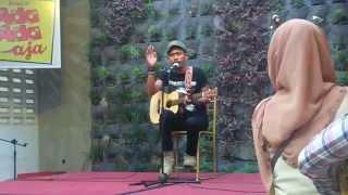 IKSAN SKUTER - SHANKARA Live Session at Akademi Berbagi Malang