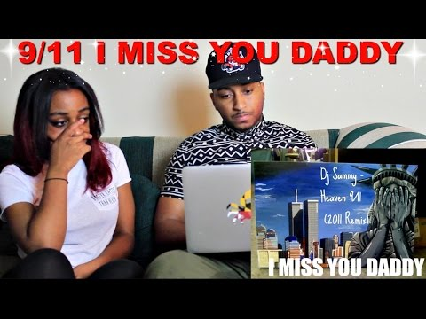Couple Reacts : 911 Tribute 10 Yrs I Miss You Daddy Reaction!!!