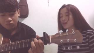 Mơ - Vũ Cát Tường   Acoustic   Guitar Cover   MT