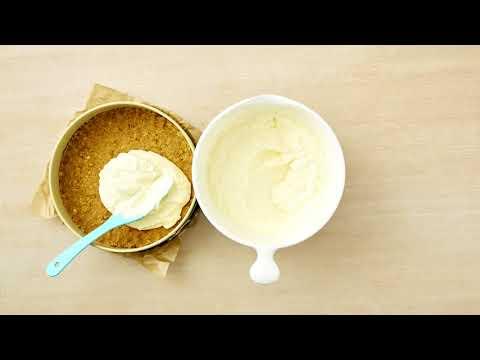 recette-de-tarte-au-yaourt-et-à-l'orange-(sans-cuisson)-!
