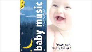 Baby Music For sleeping - Pablo Arellano