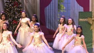 Ravel Dance Studio Nutcracker 2018 | Northern Virginia Ballet Dance School