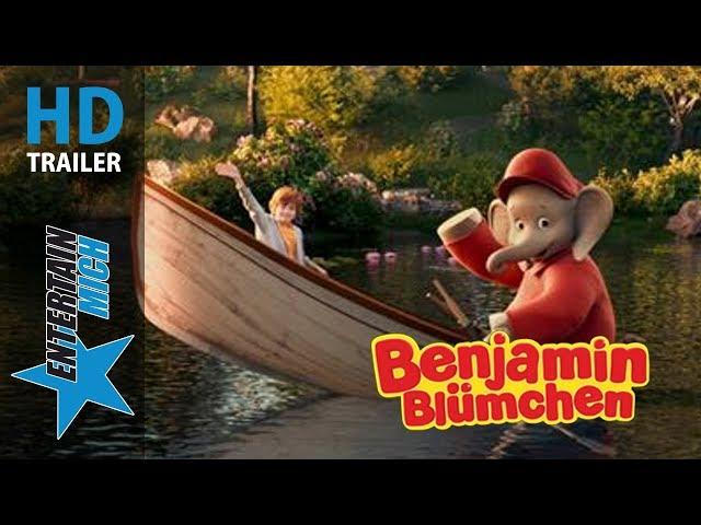 Benjamin Blümchen (2019) Teaser | HD