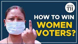 How to win women voters? | Talking Politics with Nistula Hebbar