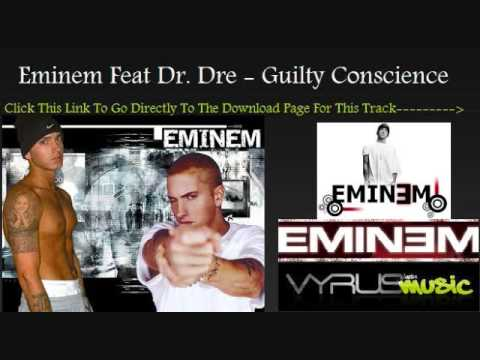 Eminem  Guilty Conscience