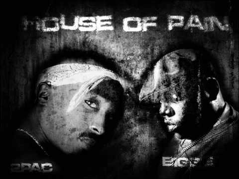 2pac Ft Biggie House Of Pain Og Youtube