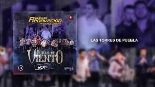 Banda Renovacion - Puras De Viento En Vivo Vol.3 (2019)