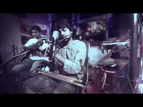 Flute Bubai Instrumental