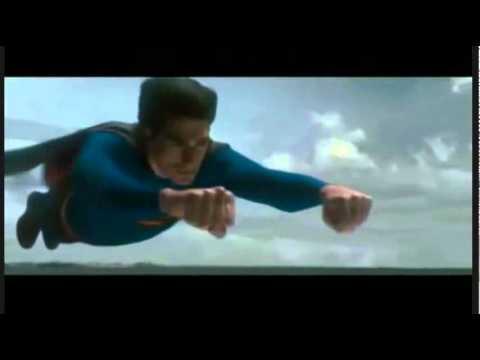 Superman Returns - Elevator scene