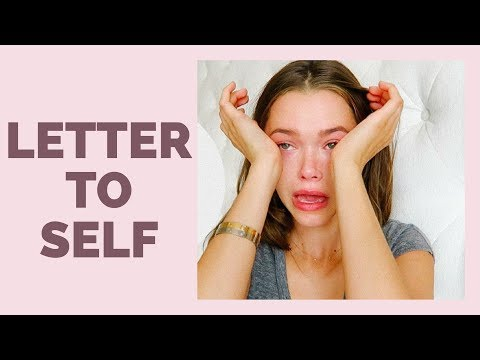 Letter To Self | Happy 27th Birthday To Me! | Vlog