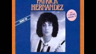 Patrick Hernandez   Born to be alive 12