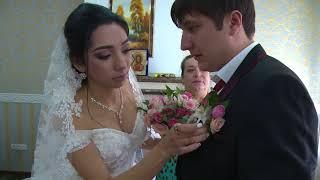 Свадьба Алексея и Марины