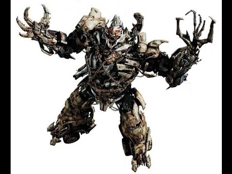 Transformers All Decepticons Deaths In Movie