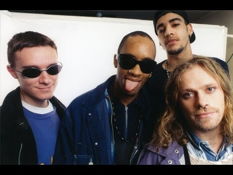 The Prodigy Live @ Ritzy Nightclub, Central Park, Swansea, UK 16 11 1993 (Audio Only) mp3
