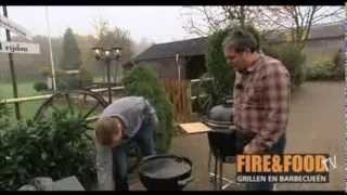 Indirect grillen, wat is dat precies? | Tuincentrum Osdorp