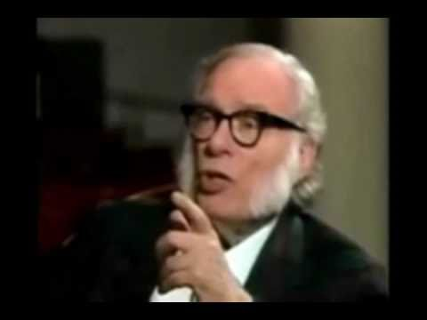 Isaac Asimov - Self Learning