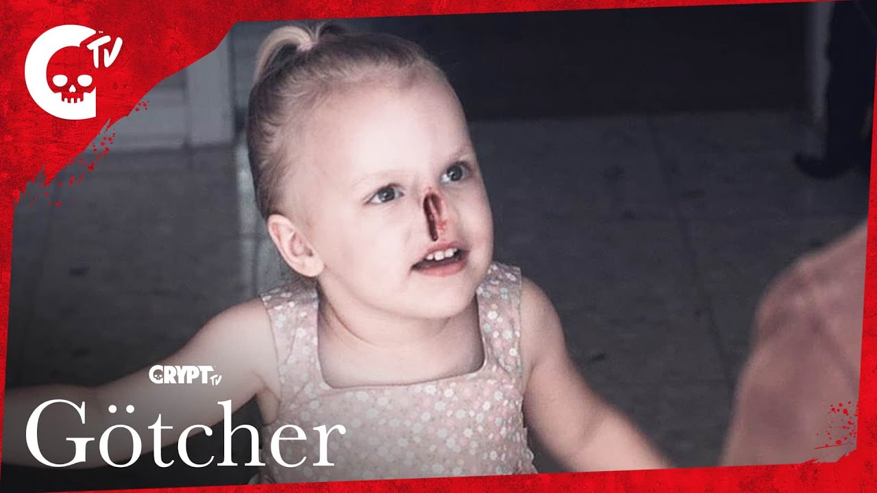 "Download Gotcher | ""The Gotcher Man"" | Crypt TV Monster Universe | Short Film"