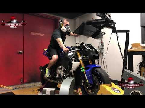 download 2015 Yamaha R1 Track Bike | Custom Tune
