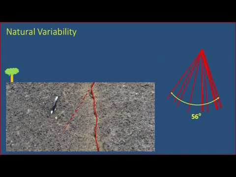 Mark  Jessell Regional scale 3D geological modelling
