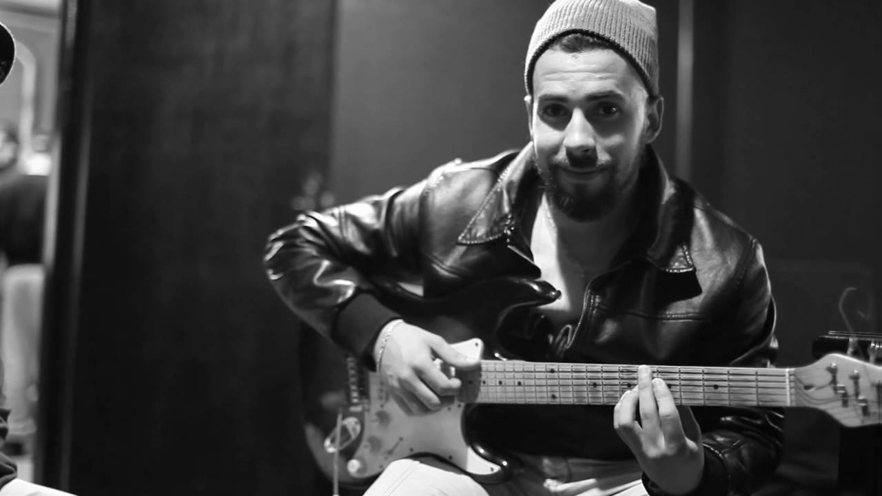 Download Atas ay sevragh, de Slimane Azem reprise par Idir Meriane en Duo avec Celia