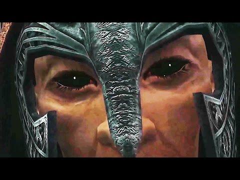 Elder Scrolls Lore: Ch.36