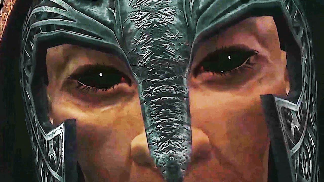 Download Elder Scrolls Lore: Ch.36 - Daedric Prince Namira & Peryite