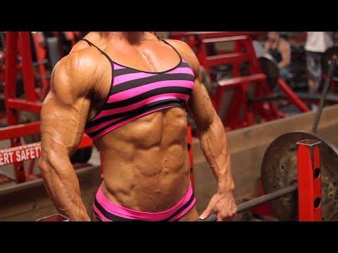 Что происходит при приёме стероидов?   Перевод DeeAFilm
