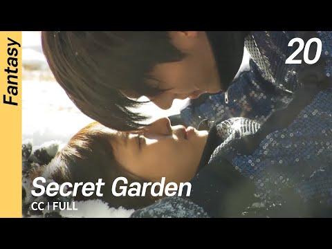 [CC/FULL] Secret Garden EP20 (FIN) | 시크릿가든
