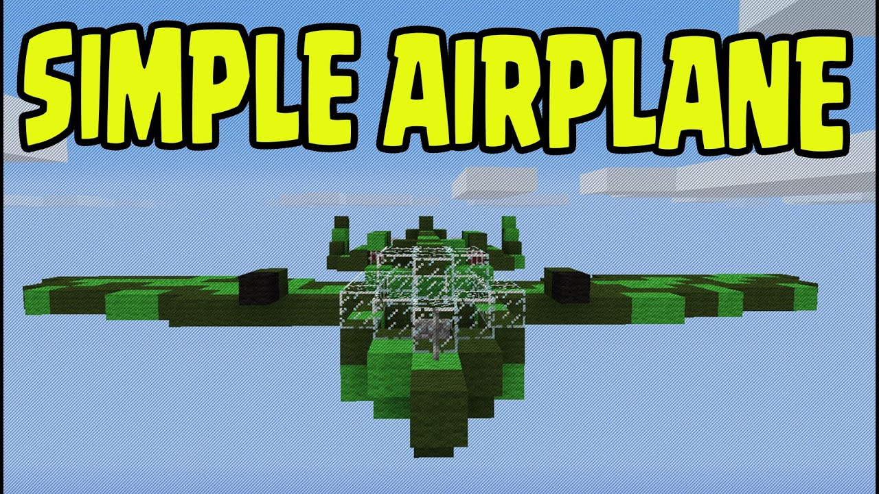 Minecraft ps3 ps4 xbox wii u simple slime block flying airplane minecraft ps3 ps4 xbox wii u simple slime block flying airplane minecraft pe 015 ccuart Image collections
