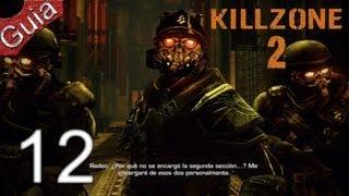 Killzone 2 | Parte 12 | Palacio de Visari | Español