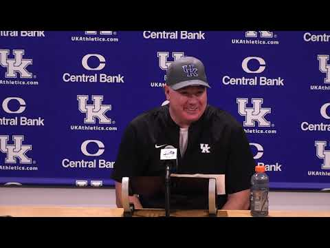 Mark Stoops after Kentucky win over ULM