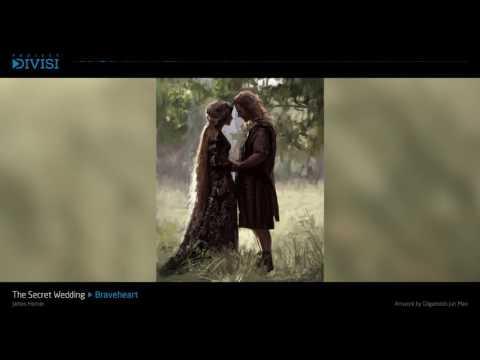 James Horner - The Secret Wedding (Braveheart OST)