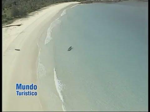 Mundo Turístico 27-08-16 Especial Malasia y Temporada Baja