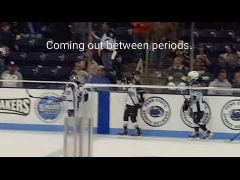 Alex Sabres / Wild NHL Game  @ Pegula