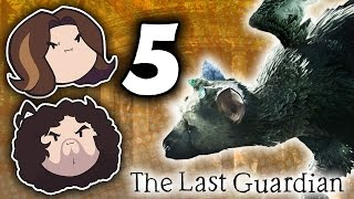 The Last Guardian Every Kickstarter - PART 5 - Game Grumps