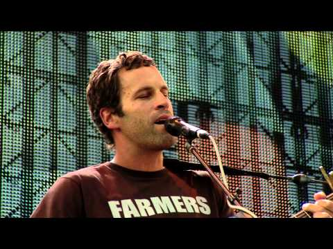 Jack Johnson - Do You Remember (Live at Farm Aid 2012)
