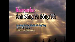 Demo: Ánh Sáng Và Bóng Tối - Lm. Quang Uy (Giọng Ca Phi Nguyễn)