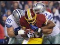 Redskins Vs Cowboys Week 17 2012 Highlights ᴴᴰ