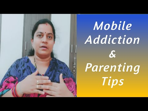 how-to-control-mobile-addicton-in-kids||parenting-tips||rama-sweet-home