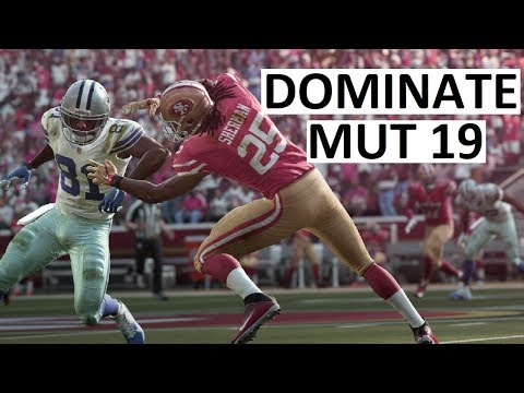 A Beginner's Guide to Madden 19 Ultimate Team