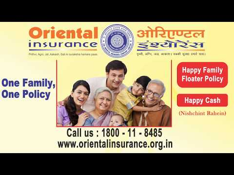 Oriental   One Family One Policy