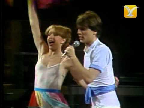 Miguel Bose, Morir de amor - Don diablo - Superman, Festival de Viña 1981 mp3
