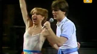 Miguel Bose, Morir de amor - Don diablo - Superman, Festival de Viña 1981