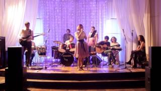 Capelia Band - Young and Beautiful (OST Great Gatsby Cover)