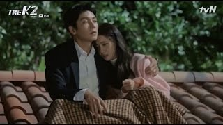 Sinopsis Drama Korea The K2 Episode 13 Dan Preview Episode 14