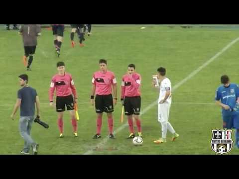 Virtus Bergamo 1909-Caronnese 0-1 Finale Regionale Allievi A Lombardia 2018