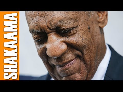 BILL COSBY | MISTRIAL SHOWS DICK GREGORY WAS WRONG